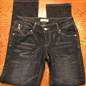 Paris Blues Blue Jeans size 7